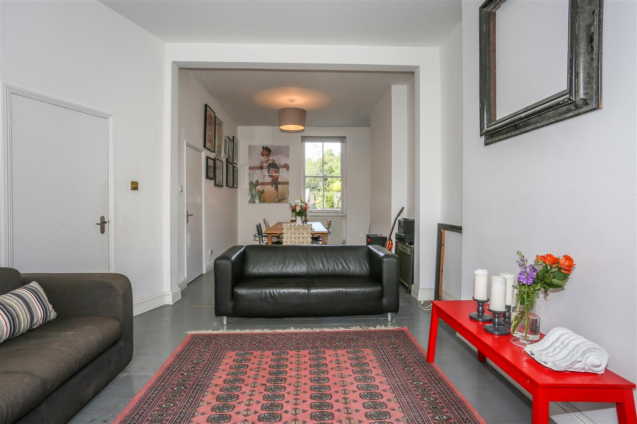 6 bed house for sale in St John's Way, London, N19
