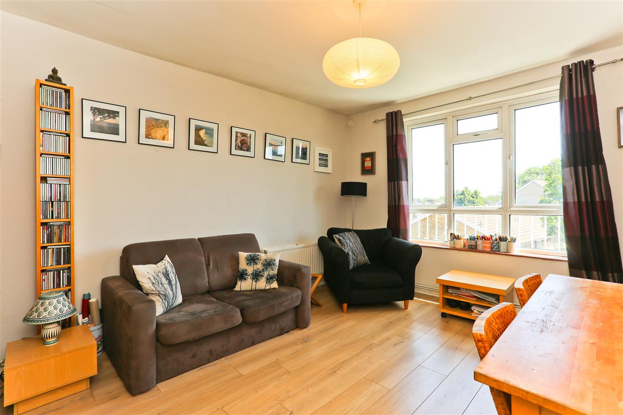 1 bed flat for sale in Lang House, Ward Road, London, N19