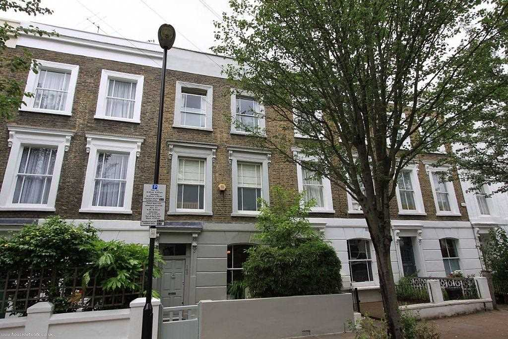 3 bed house to rent in Sussex Way, London, N7