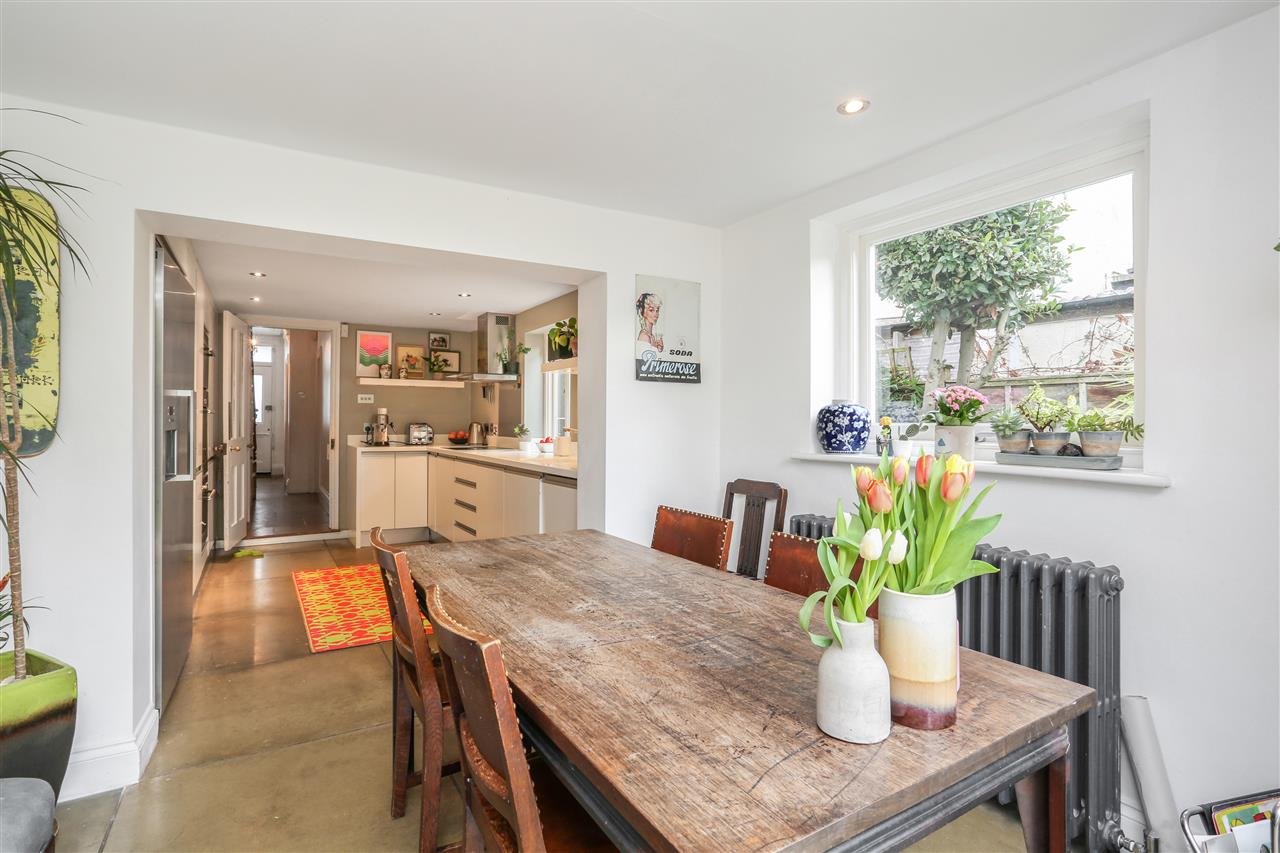 4 bed house for sale in Yerbury Road, London 17