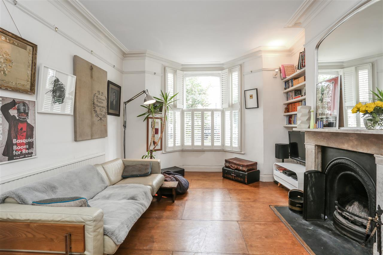 4 bed house for sale in Yerbury Road, London 4