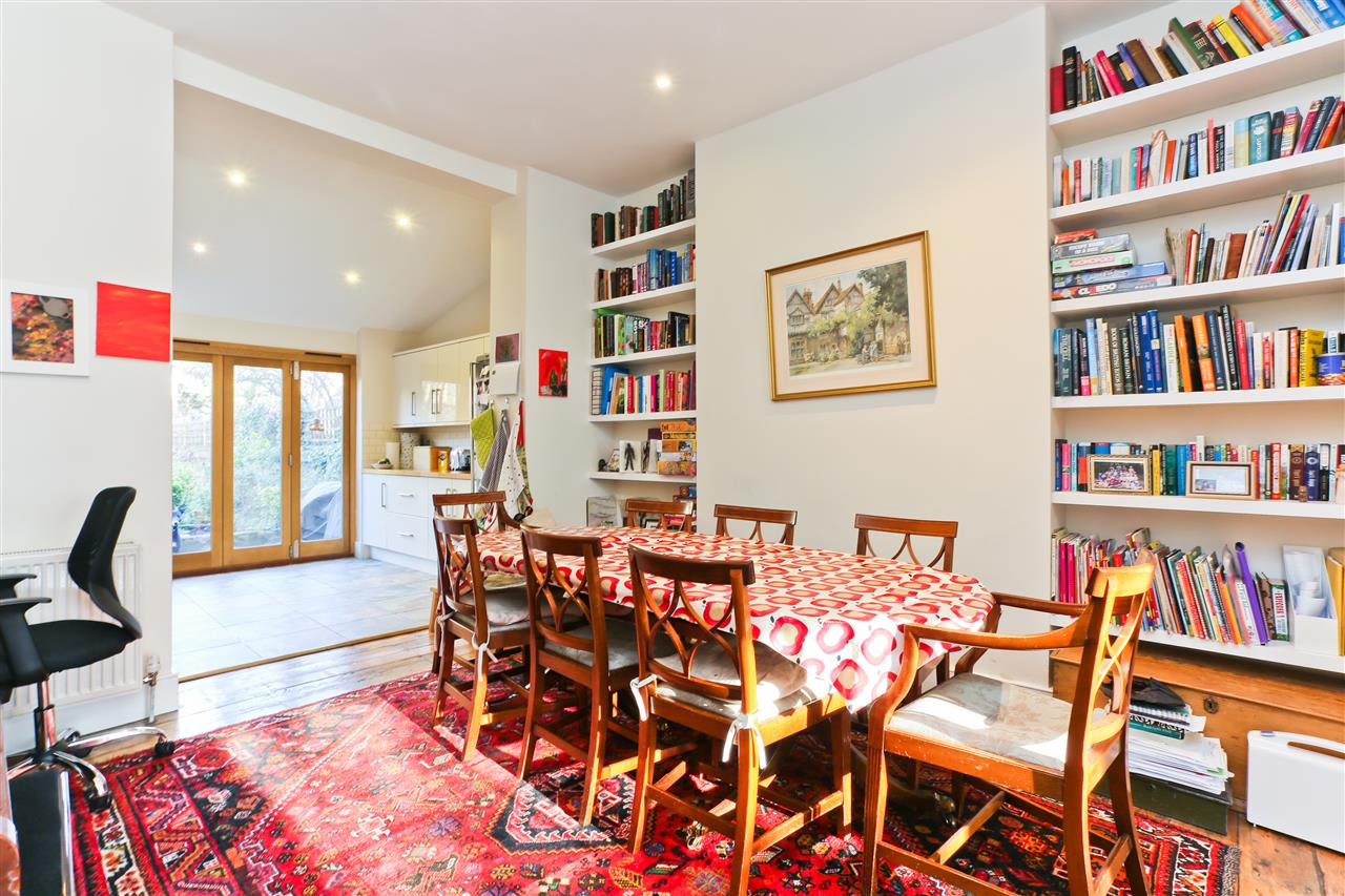 4 bed house for sale in Hargrave Road, London (ref ...