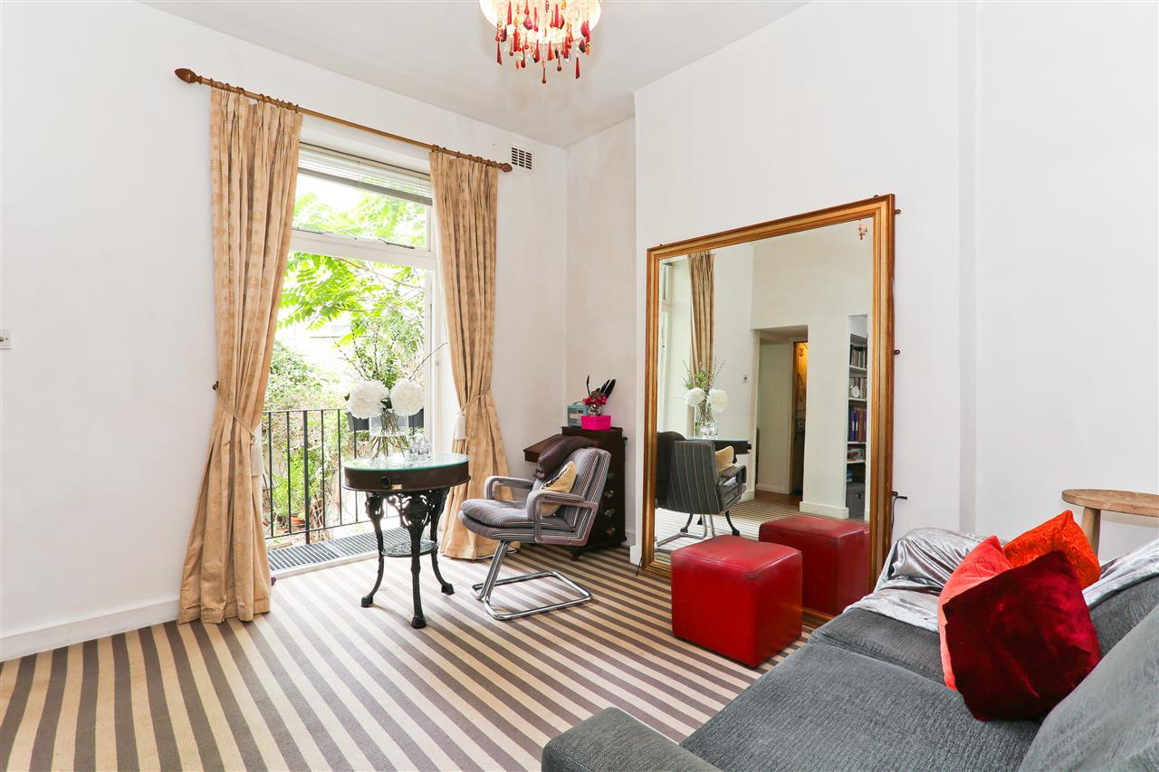 1 bed apartment for sale in Prince Of Wales Road, London, NW5