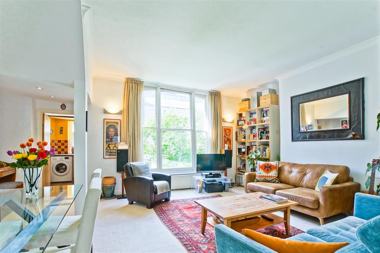 1 bed apartment for sale in Evangelist Road, London, NW5