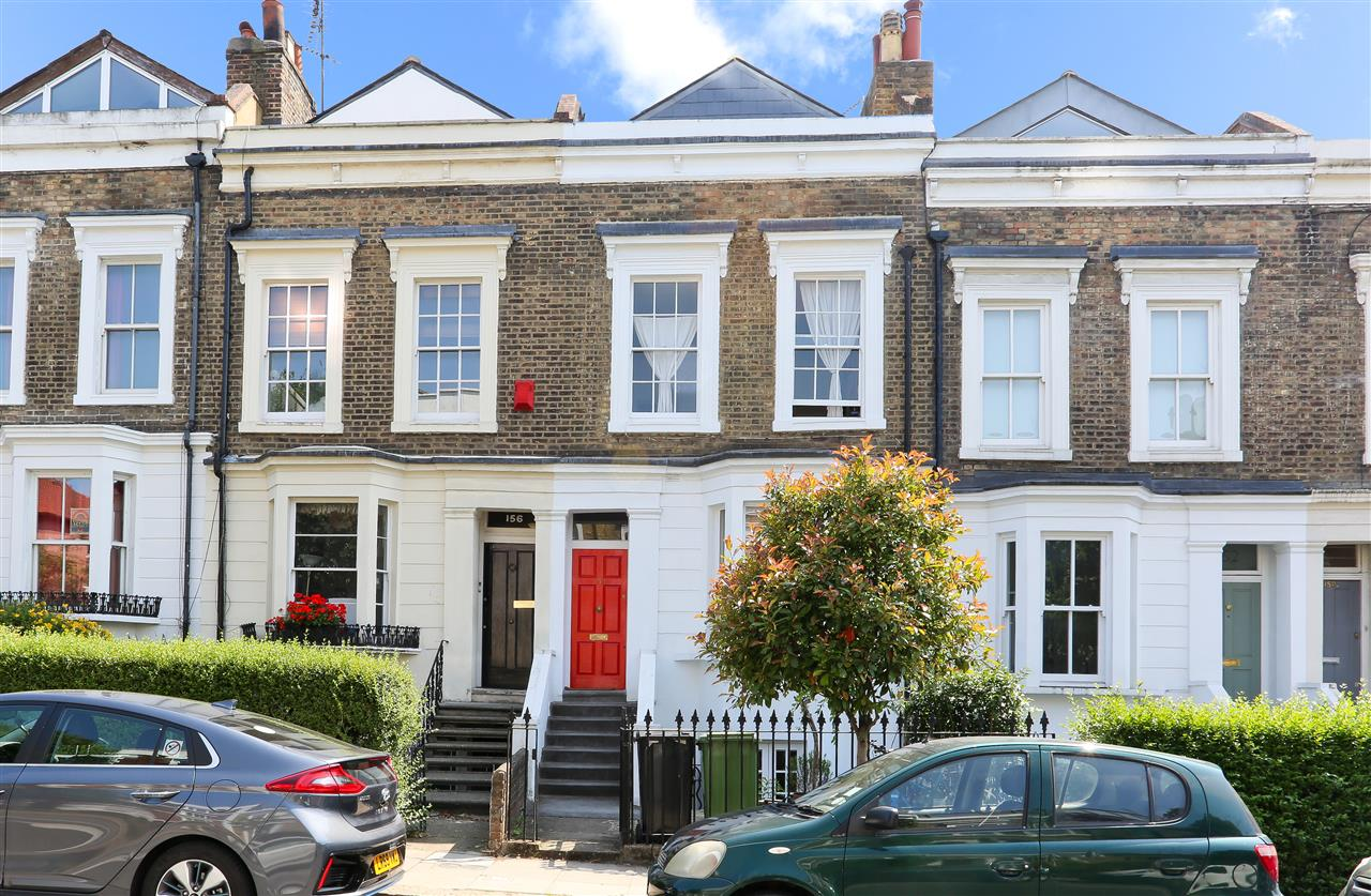 1 bed flat for sale in Leighton Road, London, NW5