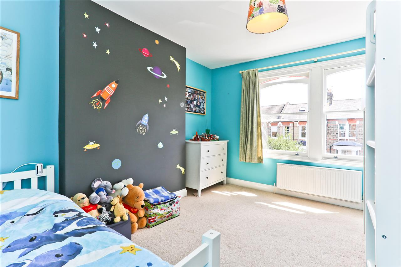 6 bed terraced for sale in Mercers Road, London 8