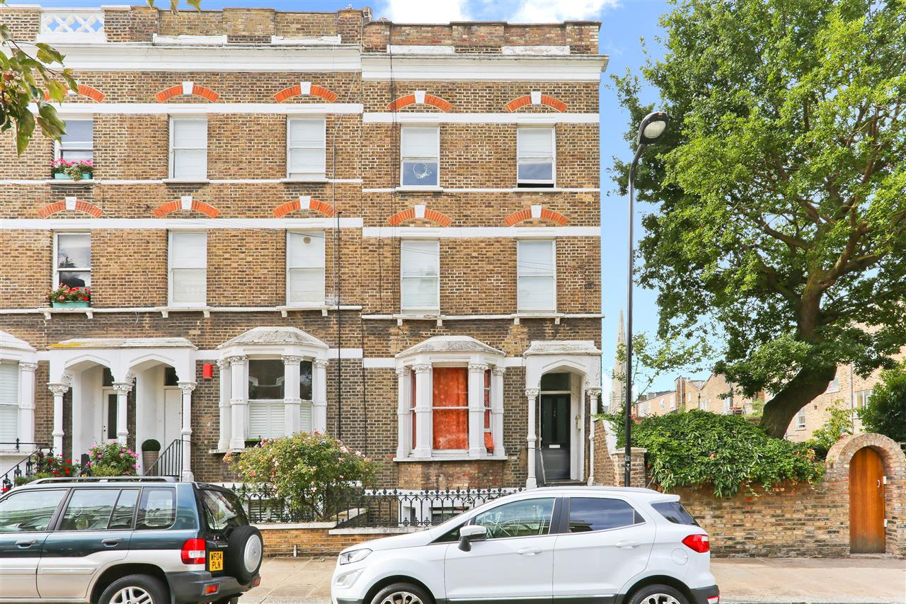 1 bed flat for sale in Dunollie Road, London, NW5