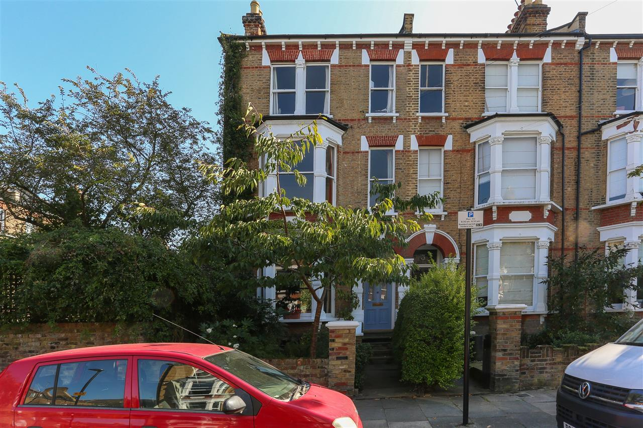 5 bed end-of-terrace for sale in Archibald Road, London 1