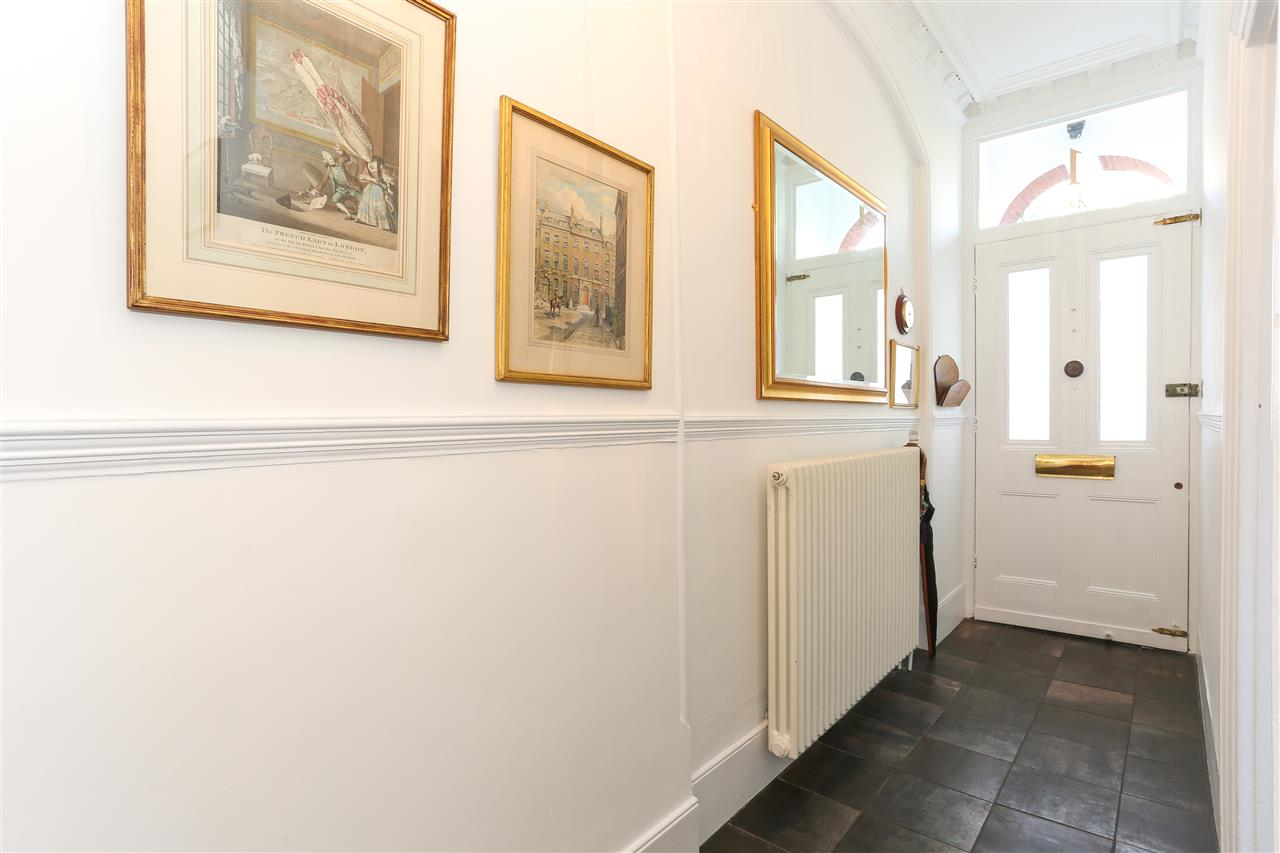 5 bed end-of-terrace for sale in Archibald Road, London 17