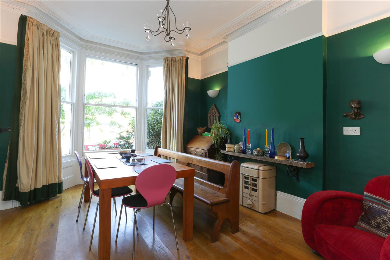 5 bed end-of-terrace for sale in Archibald Road, London 3
