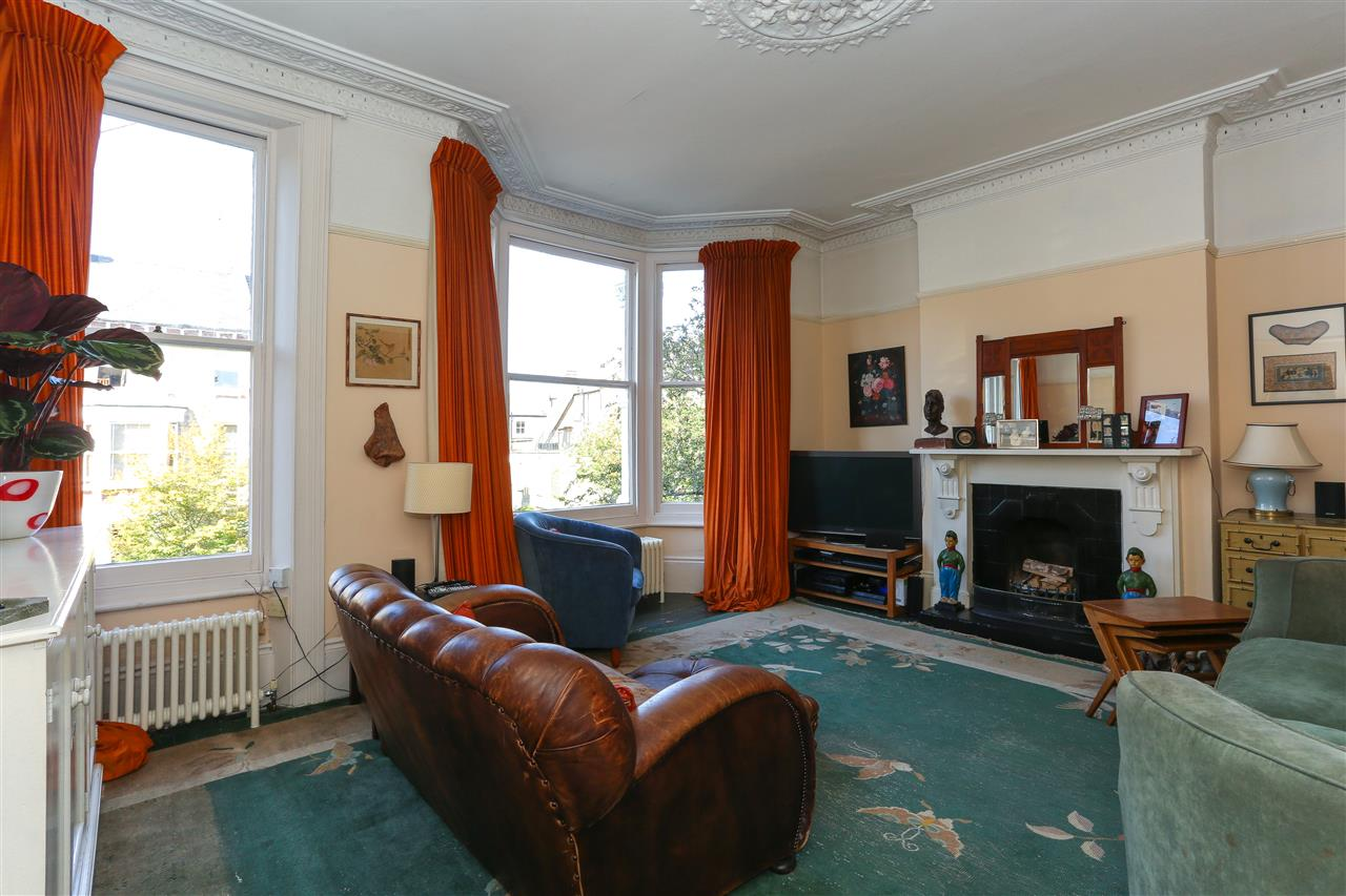 5 bed end-of-terrace for sale in Archibald Road, London 6
