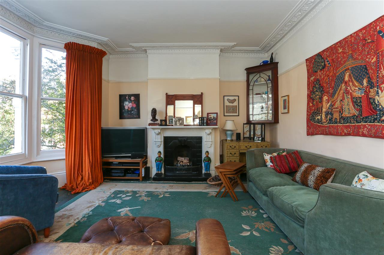5 bed end-of-terrace for sale in Archibald Road, London 7