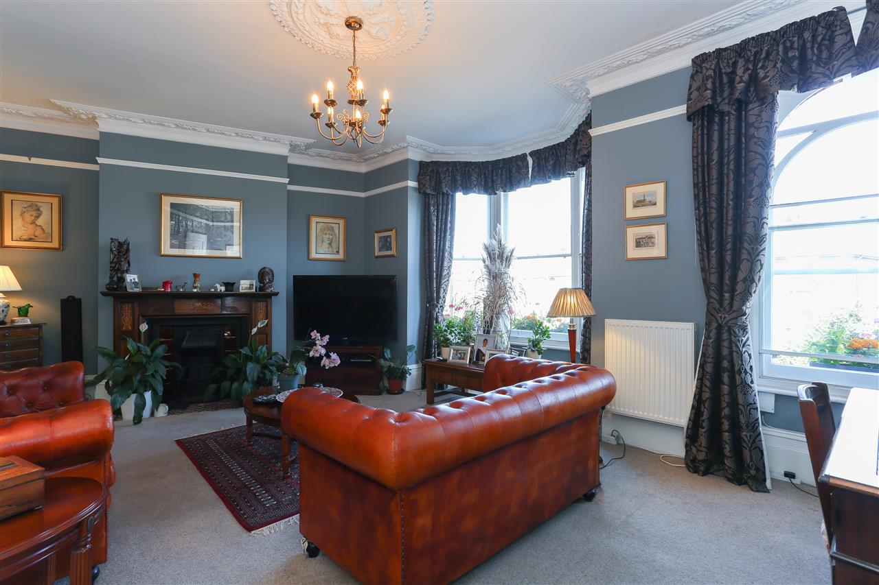 6 bed terraced for sale in Brecknock Road, London 17