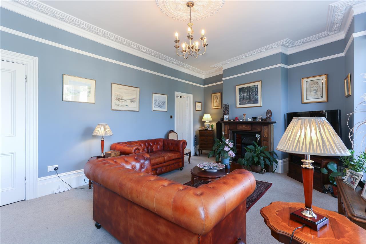 6 bed terraced for sale in Brecknock Road, London 18