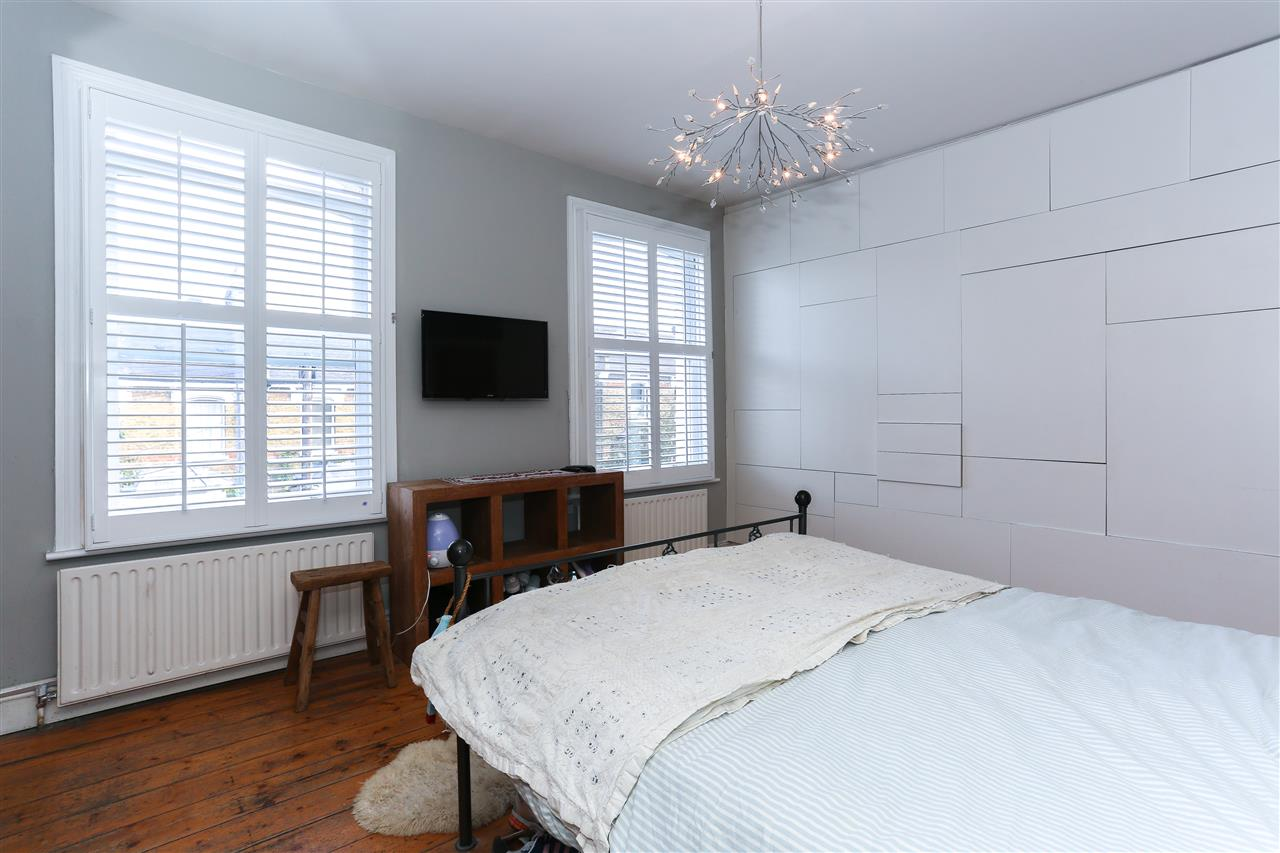 4 bed terraced for sale in Hugo Road, London 13