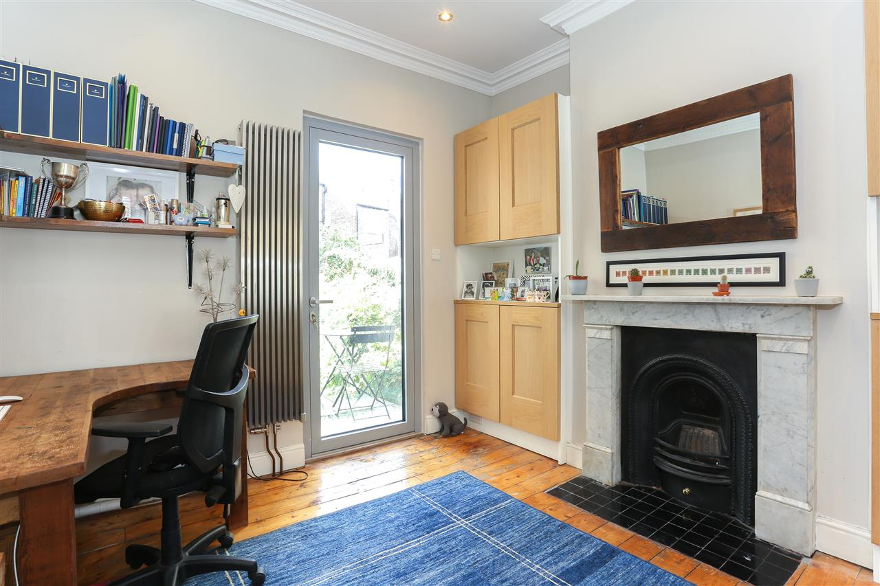 4 bed terraced for sale in Hugo Road, London 4