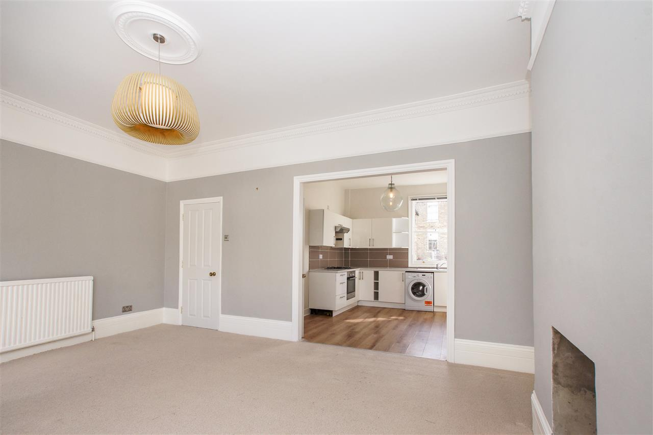 3 bed apartment for sale in Bardolph Road, London, N7