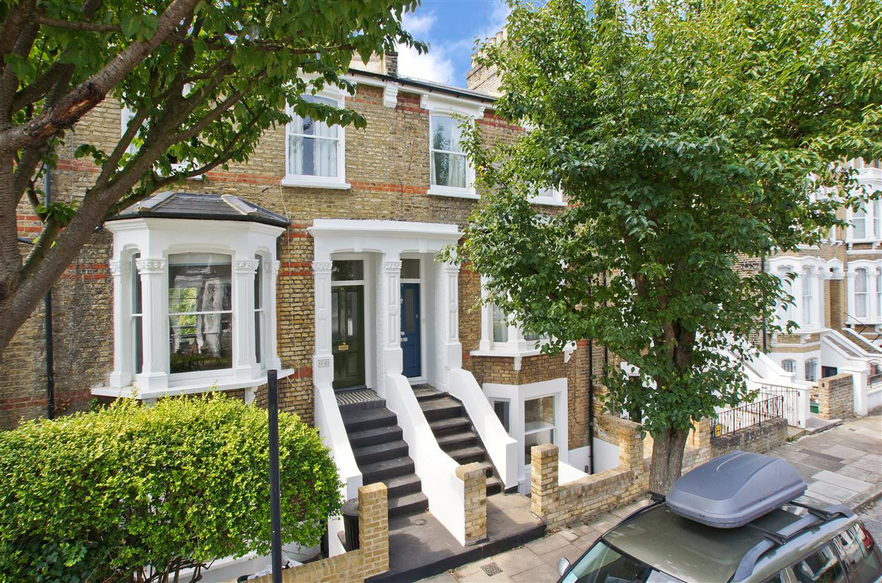 4 bed  for sale in Corinne Road, London, N19