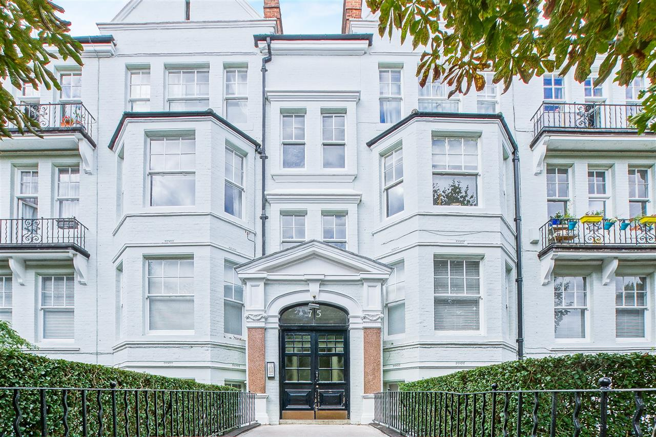 2 bed apartment for sale in Gordon Mansions, Anson Road ...