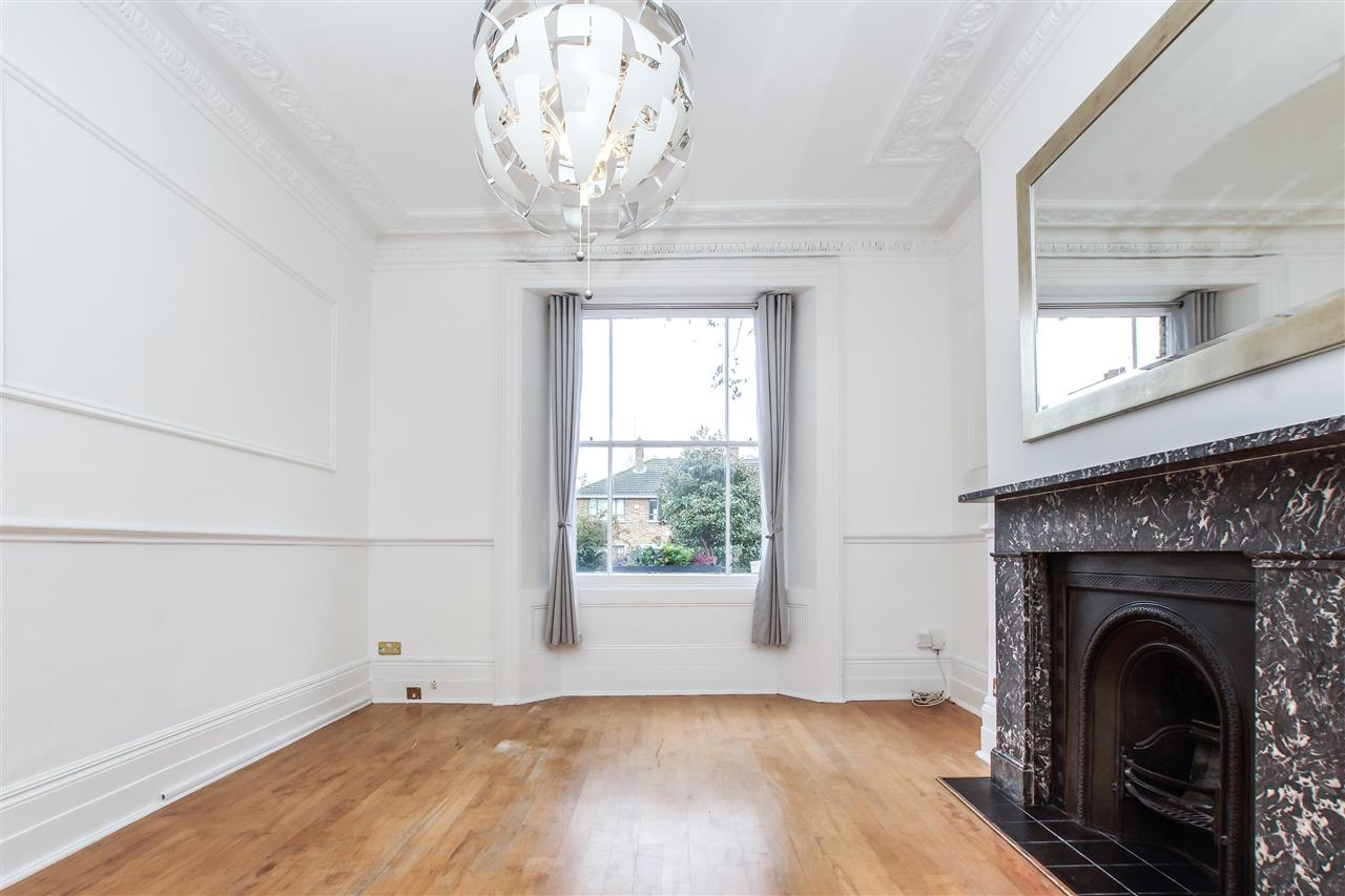 1 bed flat for sale in Middleton Grove, London, N7