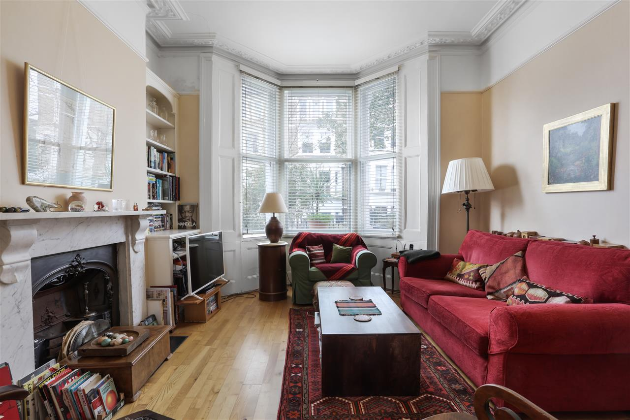 5 bed terraced for sale in Montpelier Grove, London - Property Image 1