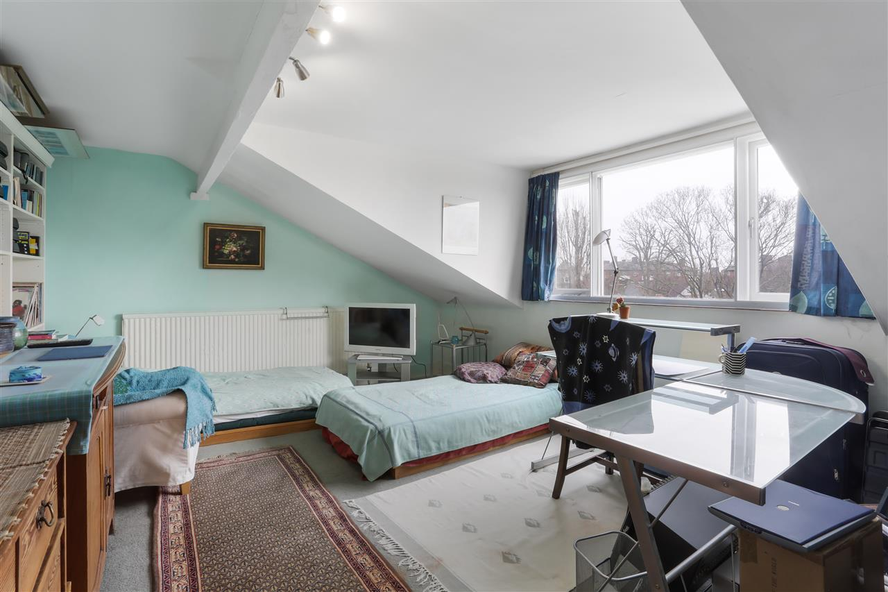 5 bed terraced for sale in Montpelier Grove, London 10