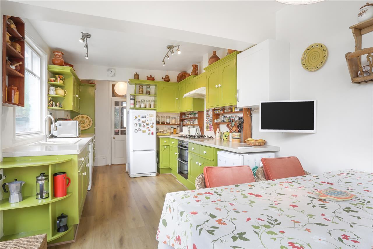 5 bed terraced for sale in Montpelier Grove, London 12