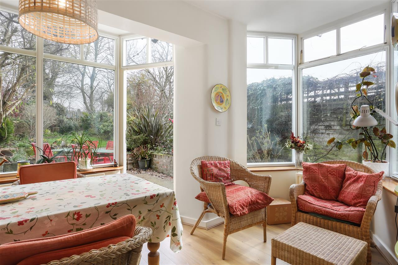 5 bed terraced for sale in Montpelier Grove, London 13