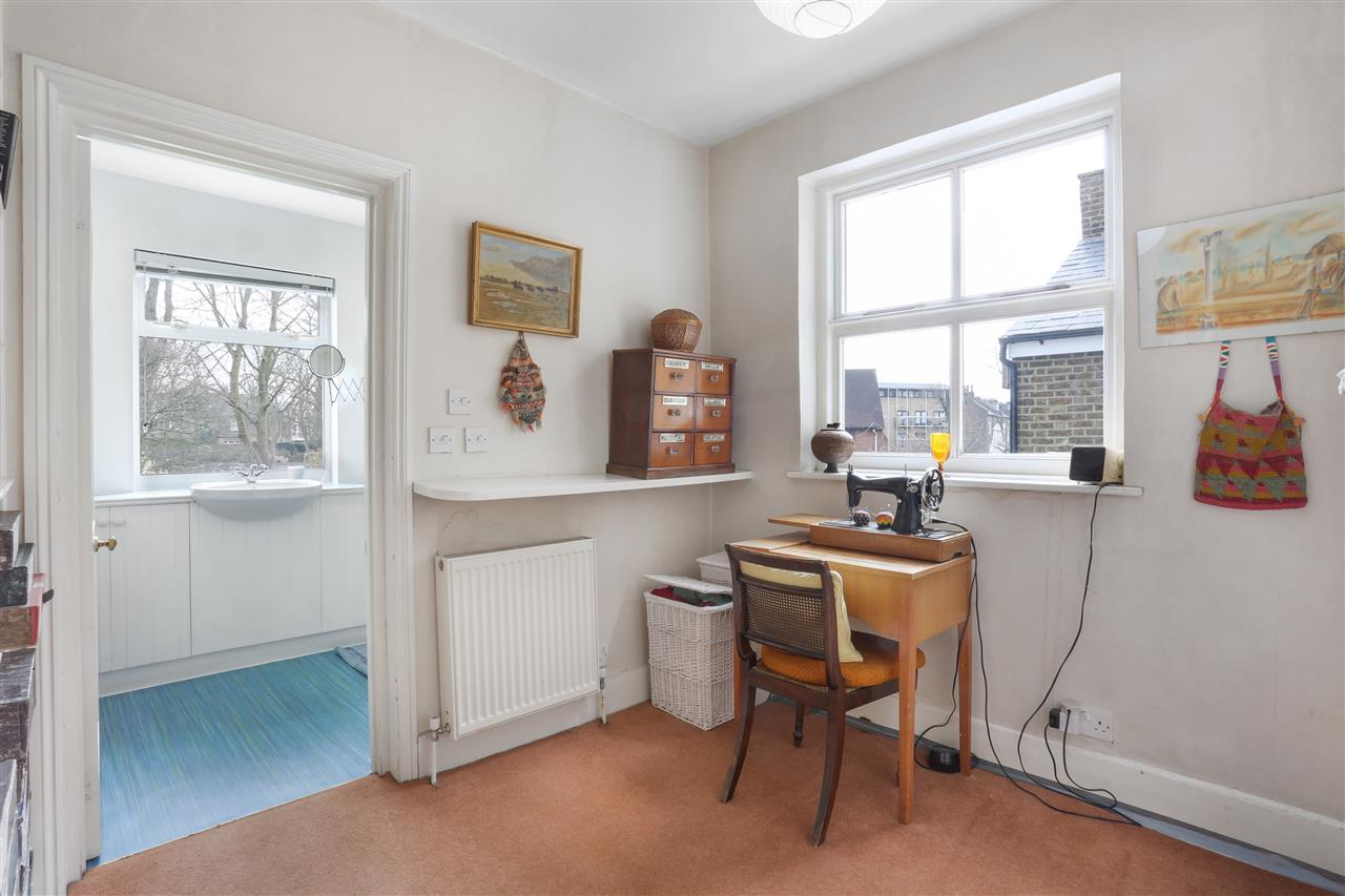 5 bed terraced for sale in Montpelier Grove, London 16