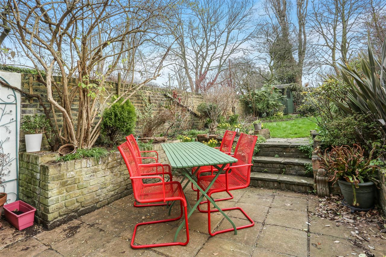 5 bed terraced for sale in Montpelier Grove, London 18