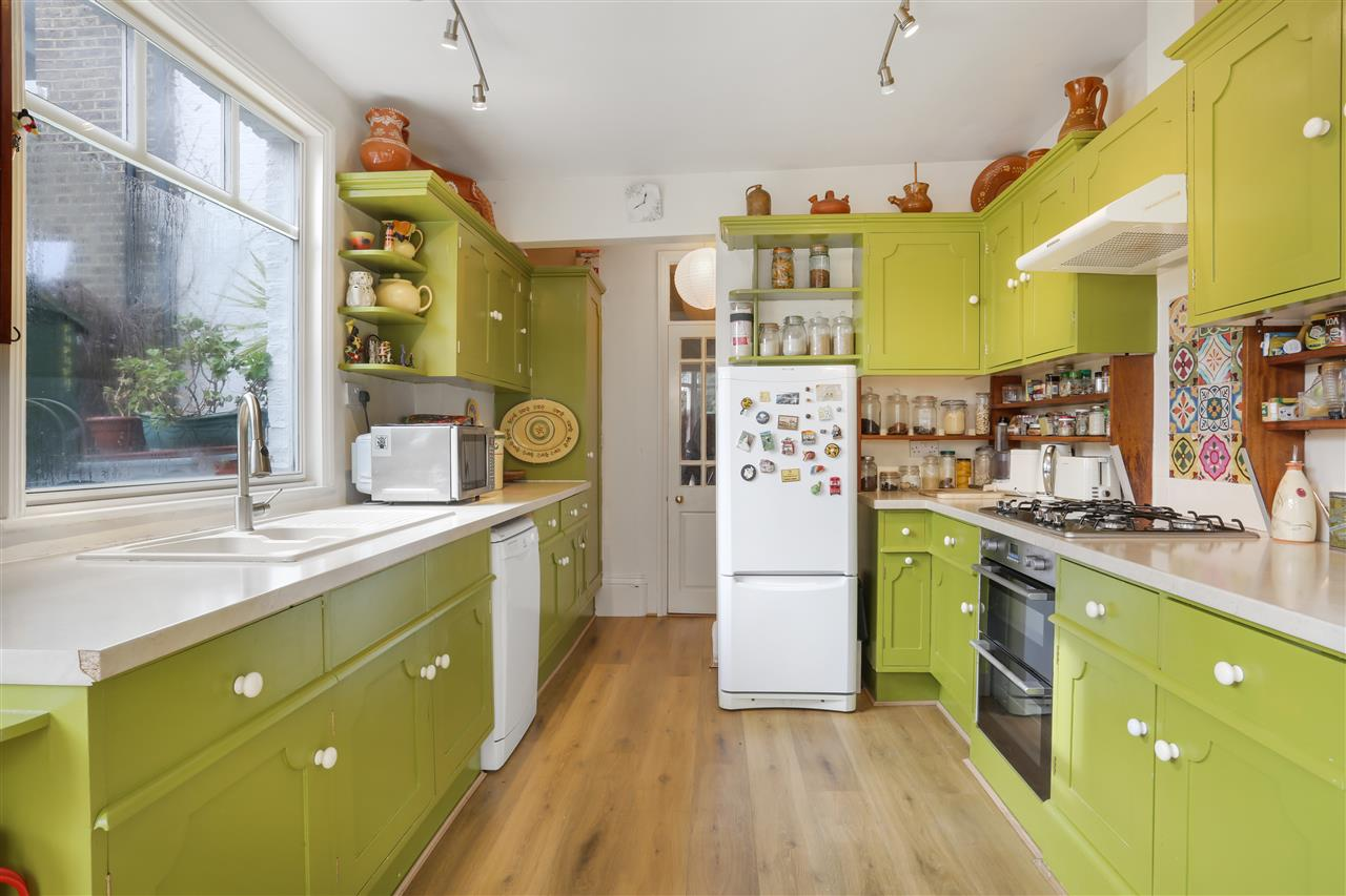 5 bed terraced for sale in Montpelier Grove, London 4