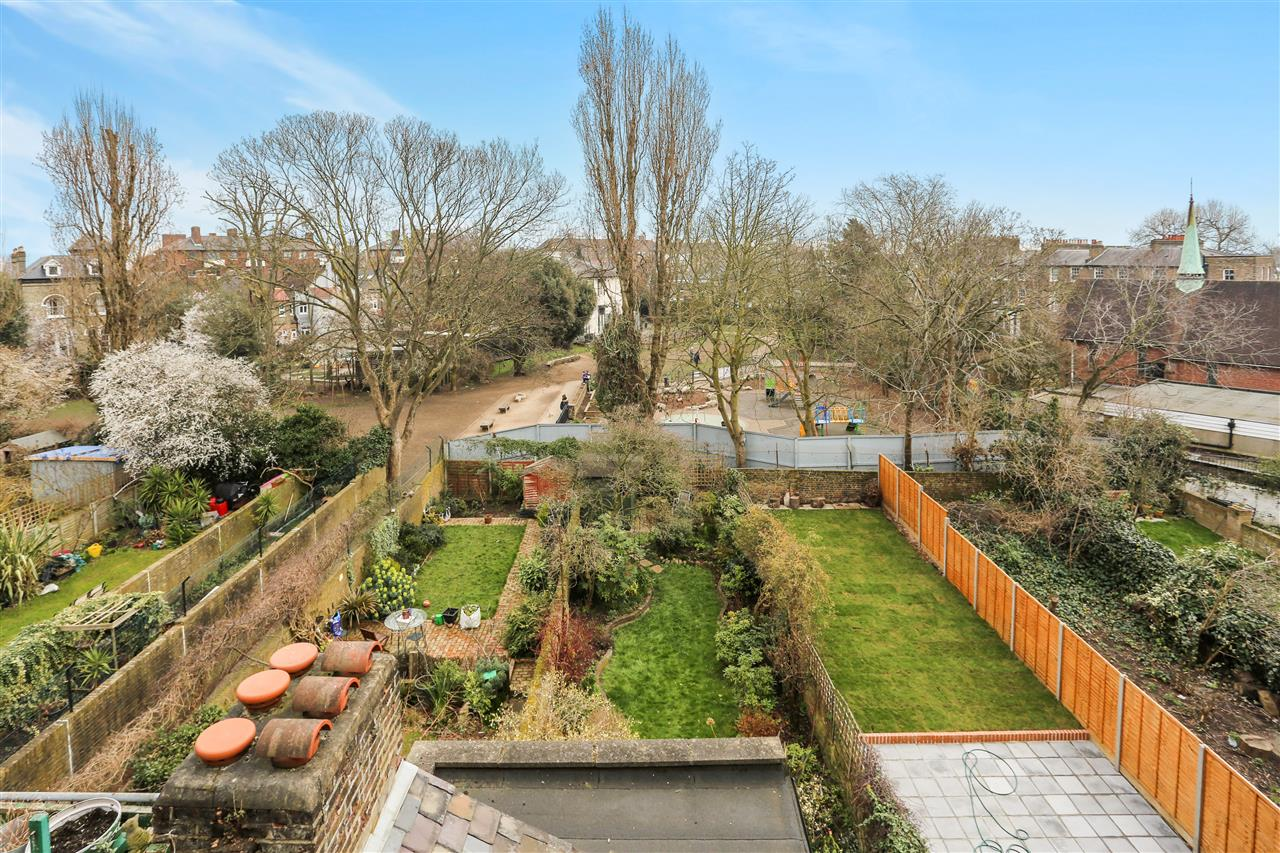 5 bed terraced for sale in Montpelier Grove, London 5