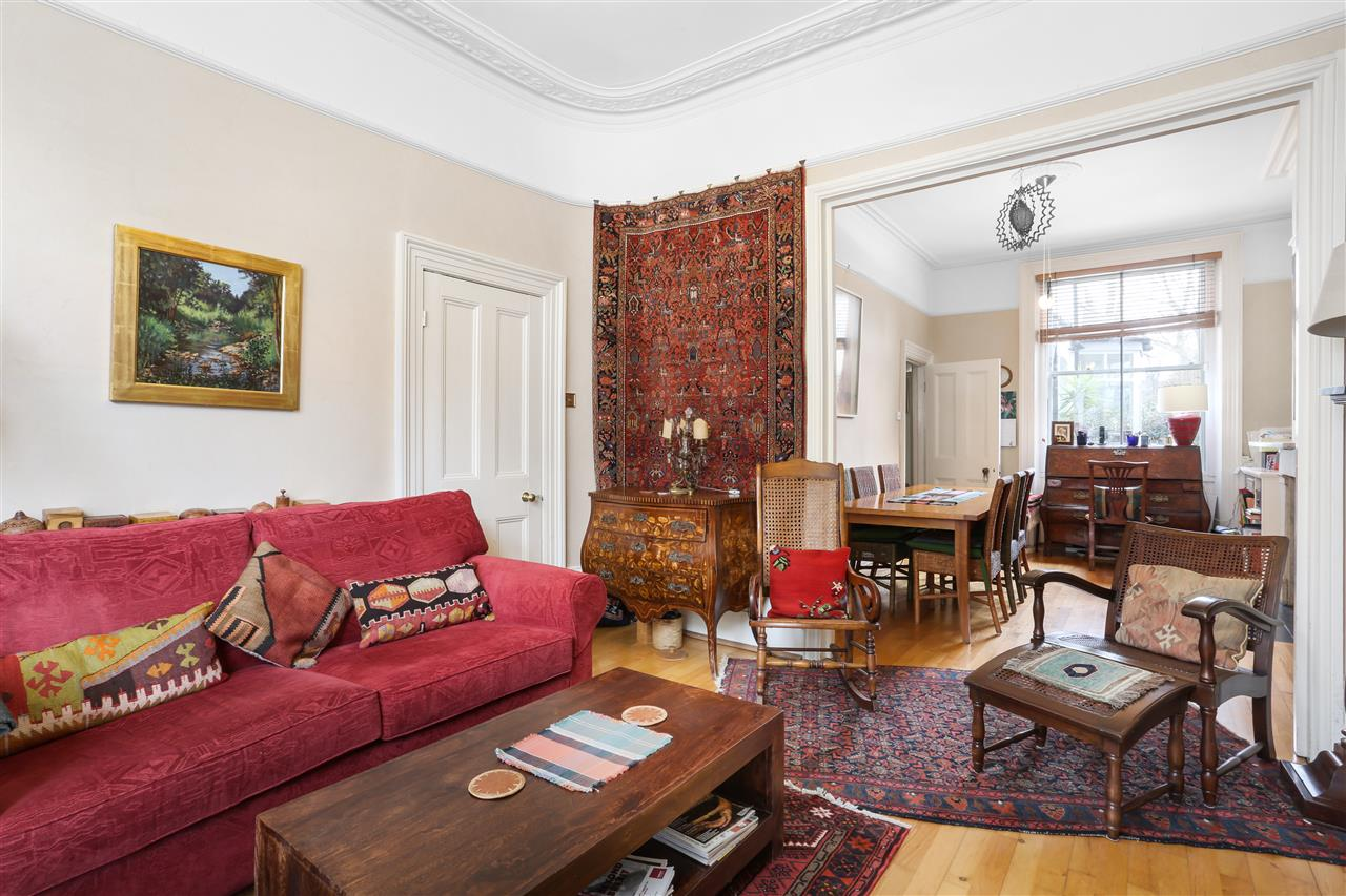 5 bed terraced for sale in Montpelier Grove, London 6