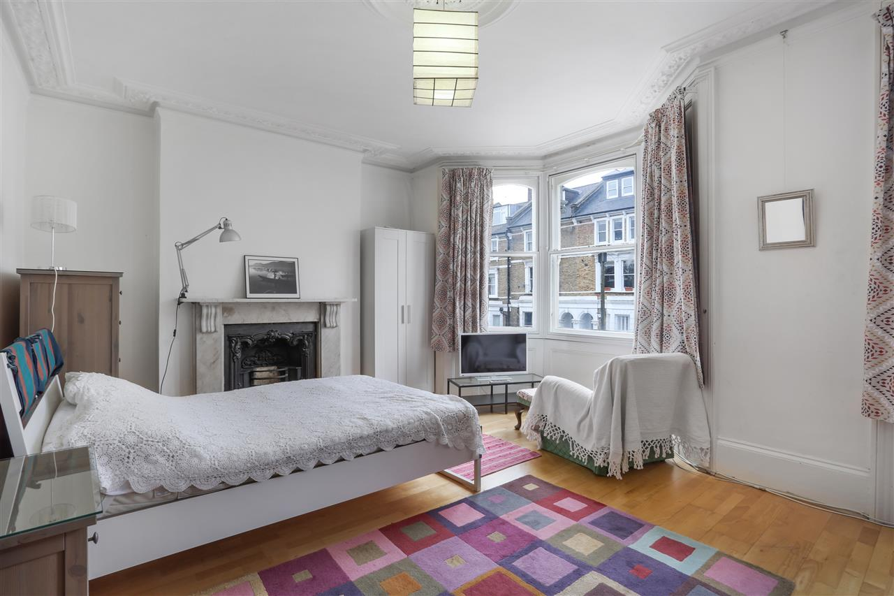 5 bed terraced for sale in Montpelier Grove, London 7