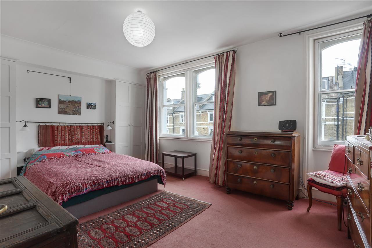5 bed terraced for sale in Montpelier Grove, London 8