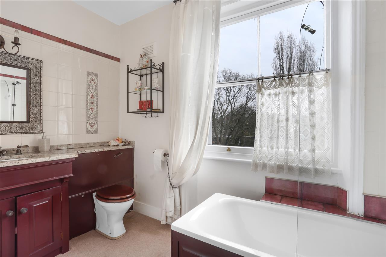 5 bed terraced for sale in Montpelier Grove, London 9