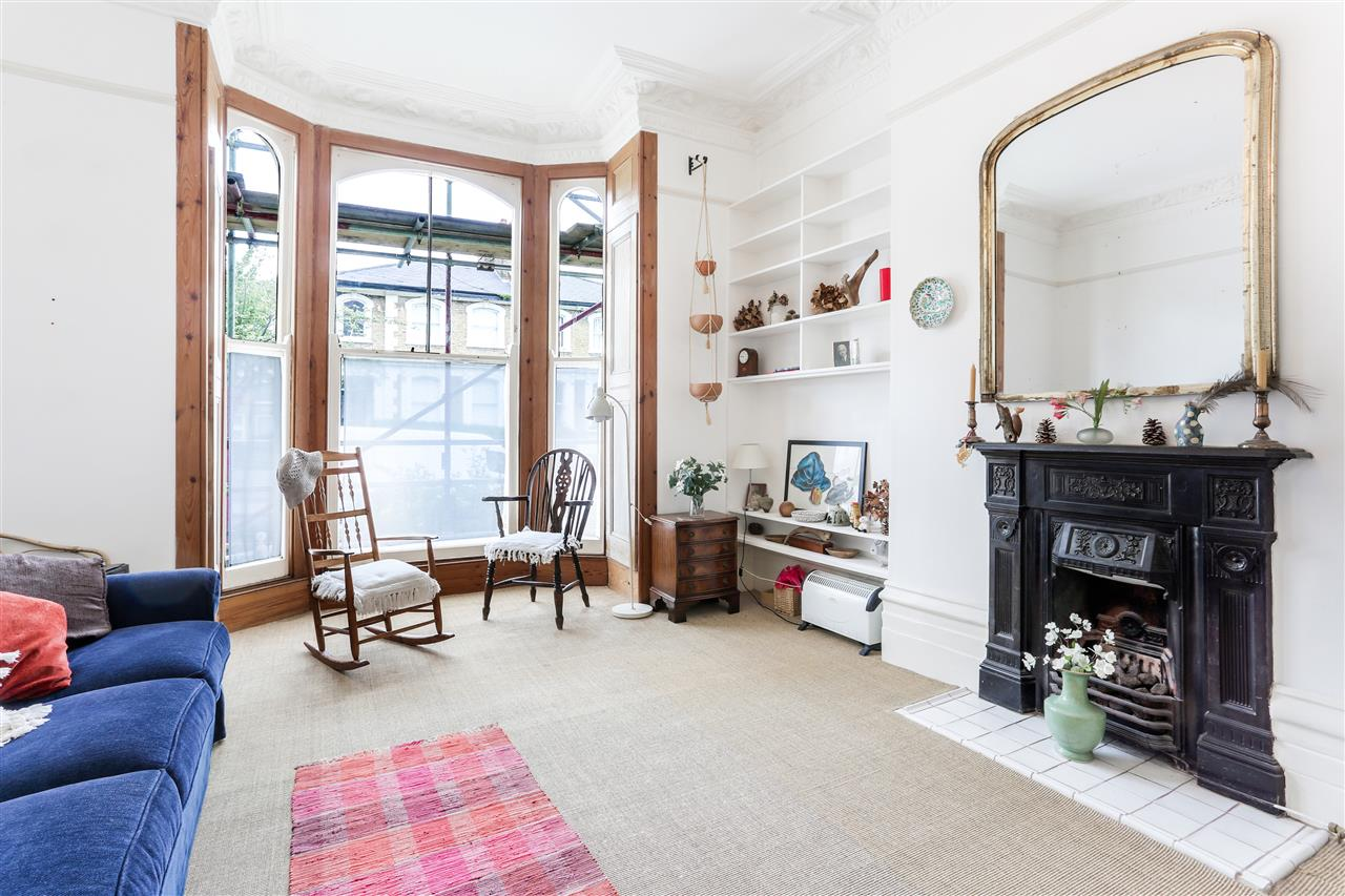 2 bed apartment for sale in St John's Grove, London, N19