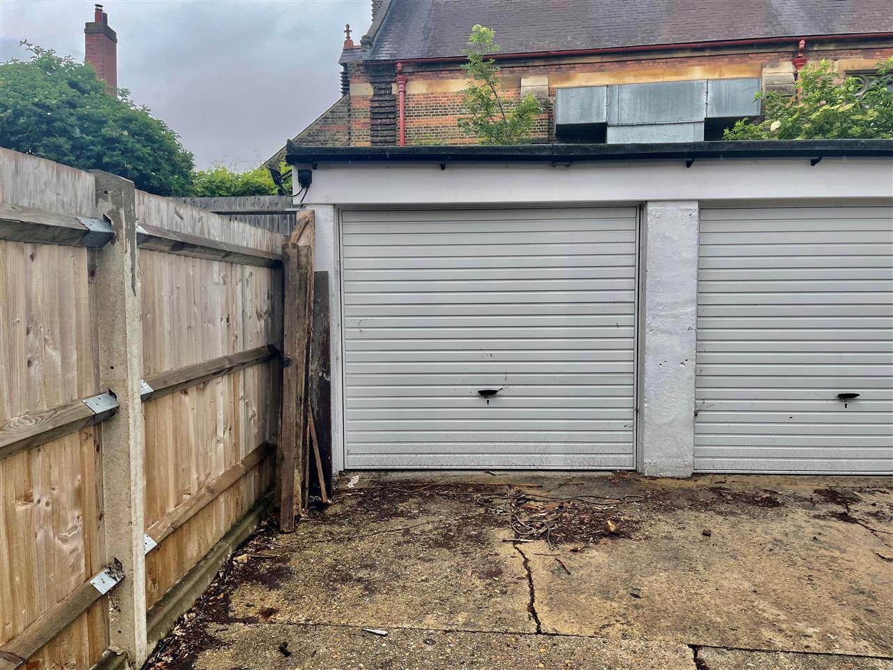 Garages for sale in Chetwynd Road, London, NW5