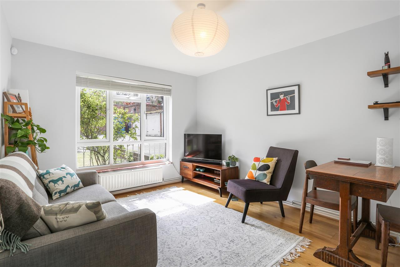 2 bed flat for sale in Benson Court, 172 Junction Road, London, N19