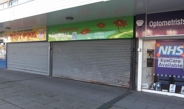 Flat to rent in Wolverhampton, West Midlands - Property Image 1