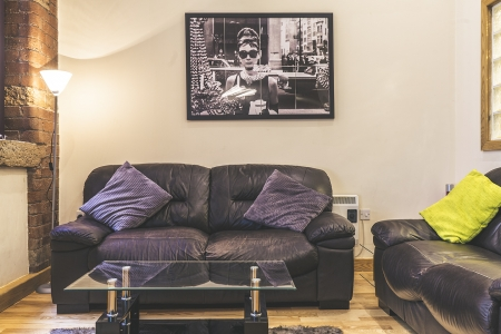 2 bed serviced-apartments to rent in Broadgate House - Bradford City Centre