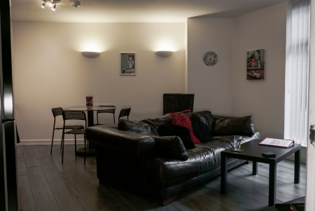 2 bed apartment to rent in Bradford City Centre