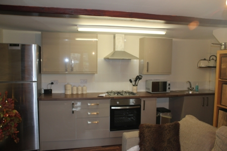 1 bed house to rent in Market Street - Wibsey