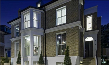 7 bed House for sale on Addison Road W14