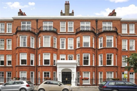 3 bed Flat for sale on Bryanston Mansions, York Street, London, W1