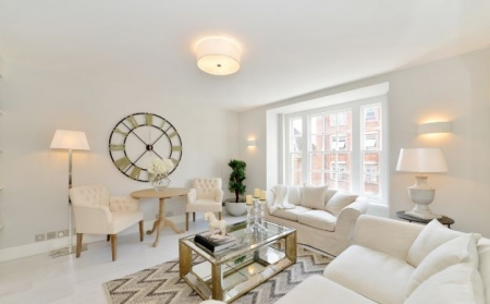 2 bed Flat for sale on Clarewood Court, Seymour Place, London W1