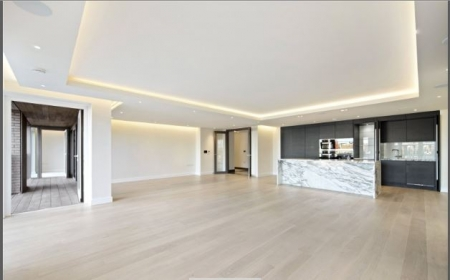 3 bed Flat for sale on Dockside House, 4 Park Street, SW6