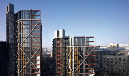 Selection of Apartments for sale on Neo Bankside