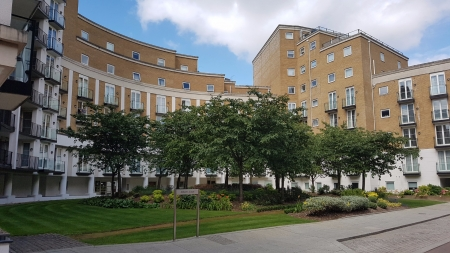 2 bed Flat for sale on Palgrave Gardens