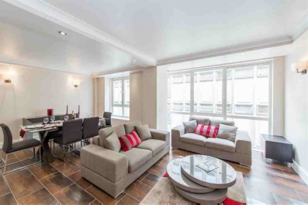 2 bed Flat to rent on The Phoenix, Bird Street, W1